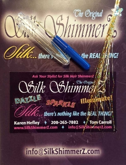 ShimmerZ Strands Kit (includes ShimmerZ Pick)